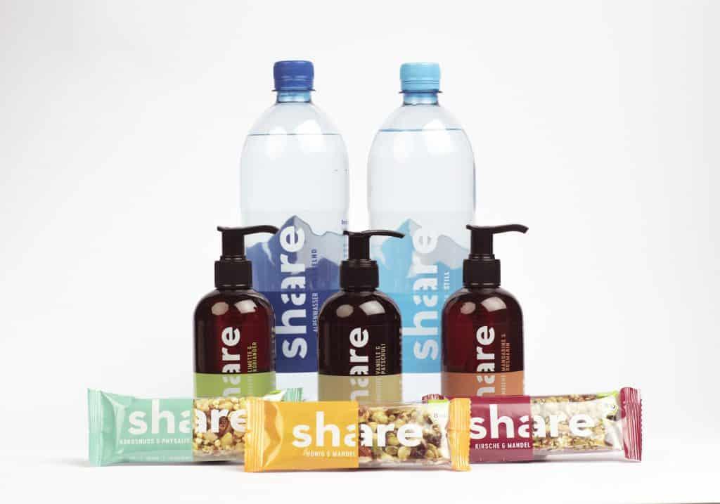 Share Foods