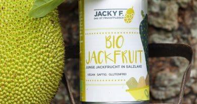 Jackfruit - Jacky F.