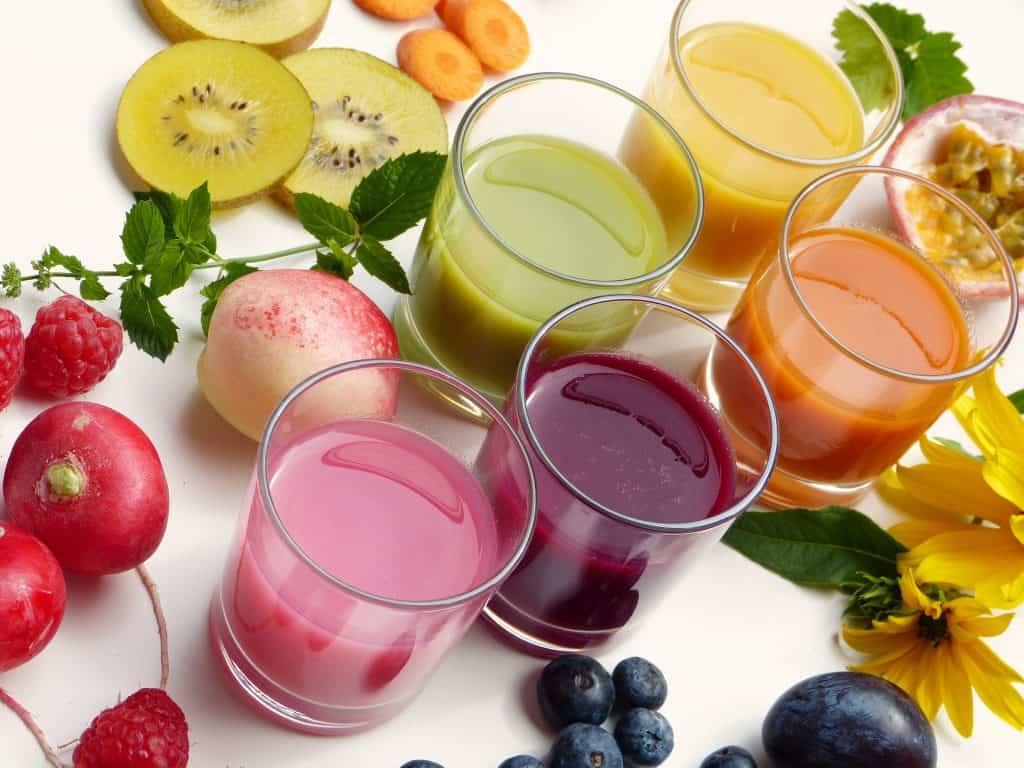 Gesunde Ernährung bei Reizdarm