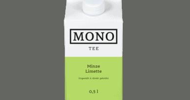 Mono-Tee-Minze
