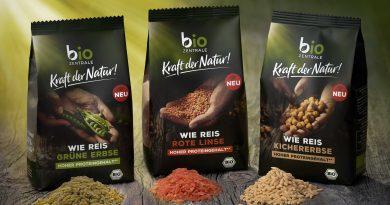 wie Reis Biozentrale