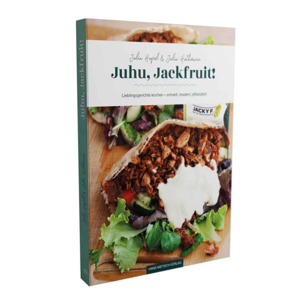 Jackfruit Buch