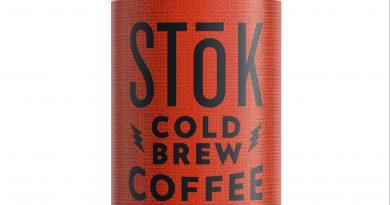 Cold Brew Kaffee Stok