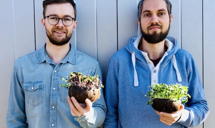 Grow Grow Nut Gründer