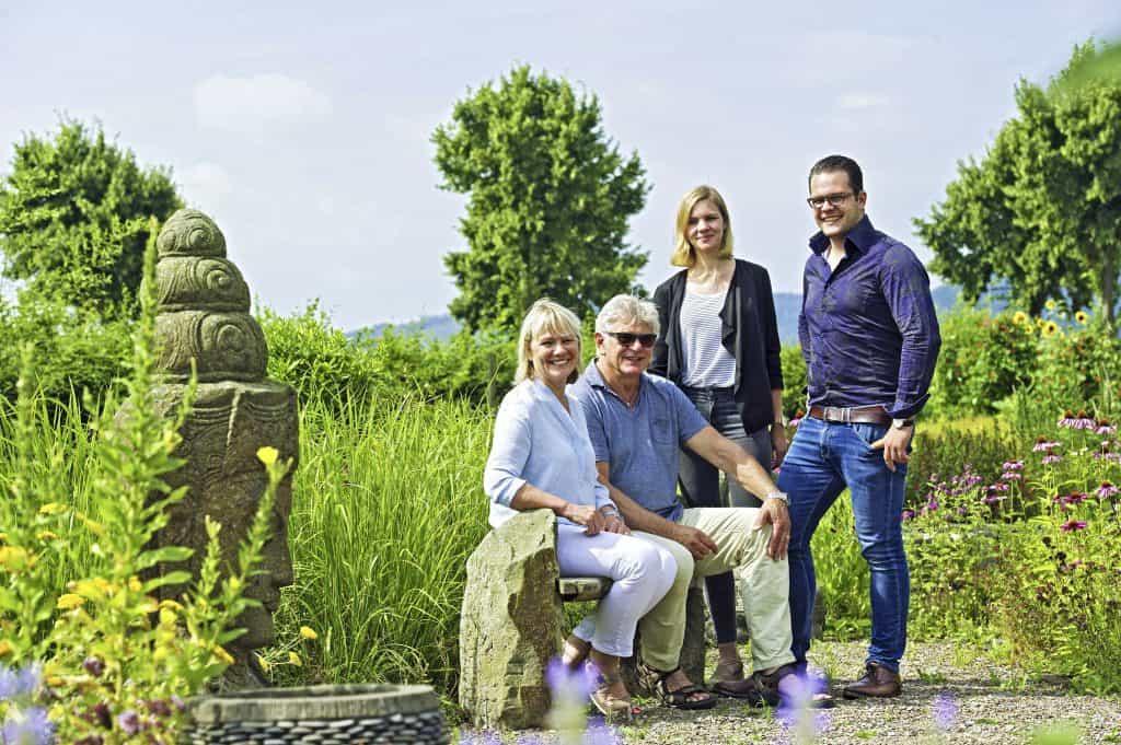 Ölmühle Solling Familie Baensch