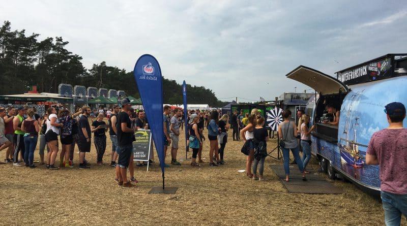 Eindrücke DEICHBRAND Festival