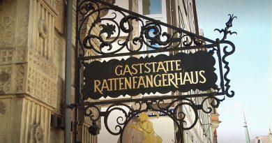 Rattenfängerhaus