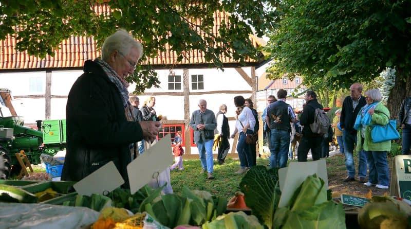 Brunottescher Hof Bauernmarkt