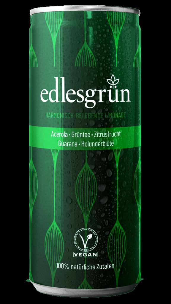 edlesgrün neues startup