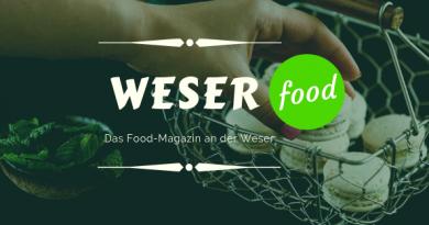 weser-food das foodmagazin