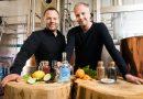 organic spree gin aus berlin