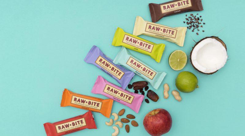 Rawbite Snack