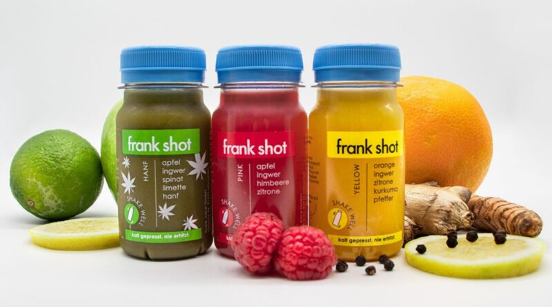 Frank juice 1