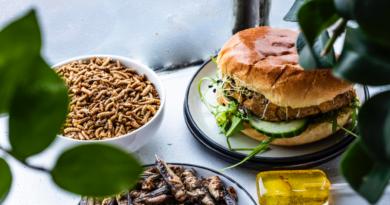 So isst 2021: FOODBOOM präsentiert die Food-Trends für 2021