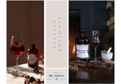 DR. JAGLAS – Von der Klosterapotheke zum Geschmackserlebnis