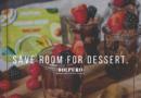 Himmlischer Dessert-Traum